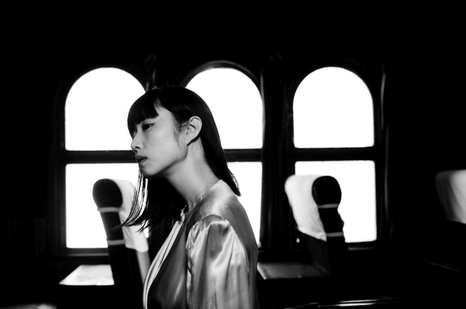 写真家・小野寺亮さんとのコラボレート