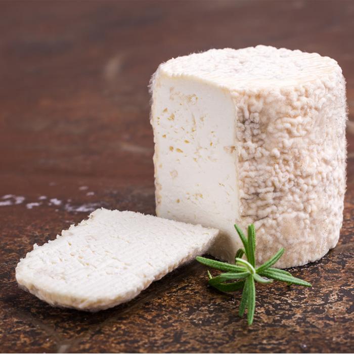 「シェーブルチーズ」を詳しく見る