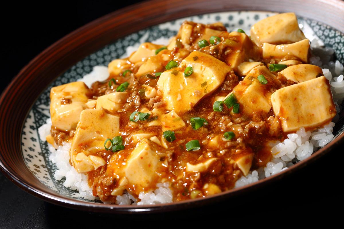 麻婆豆腐に合う米は「にこまる」