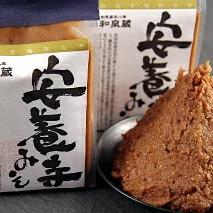 「和泉屋商店 安養寺味噌」を詳しく見る