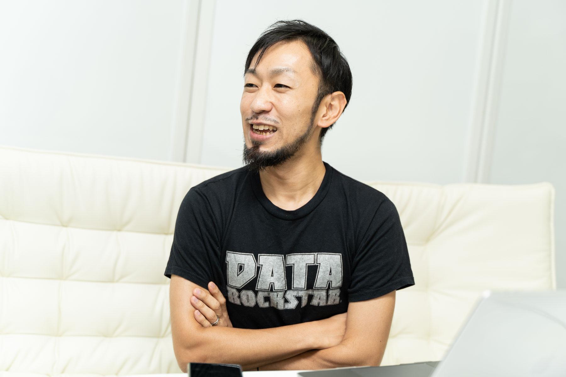 JADE村山佑介さんの写真
