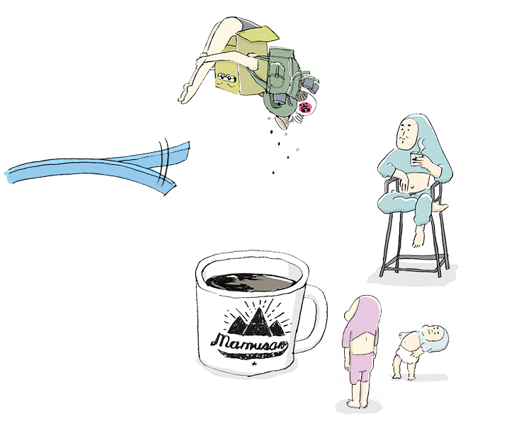 自家焙煎セットを揃えて、コーヒー沼へダイブしよう