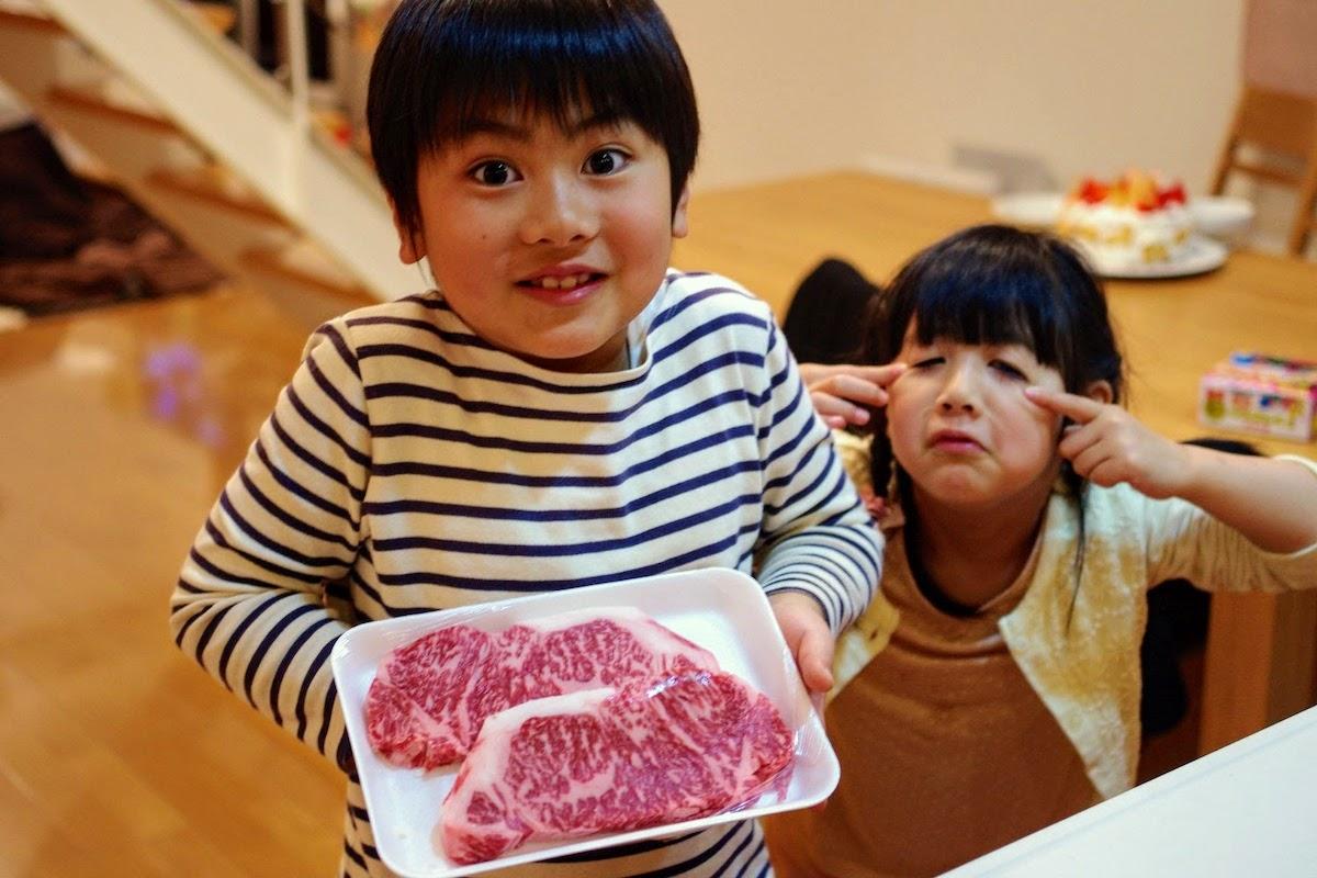 黒田庄和牛の写真
