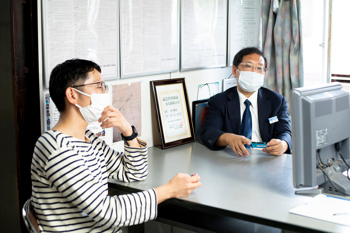 銚子電鉄の社長と一緒に「桃太郎電鉄」新作をプレイしてみた