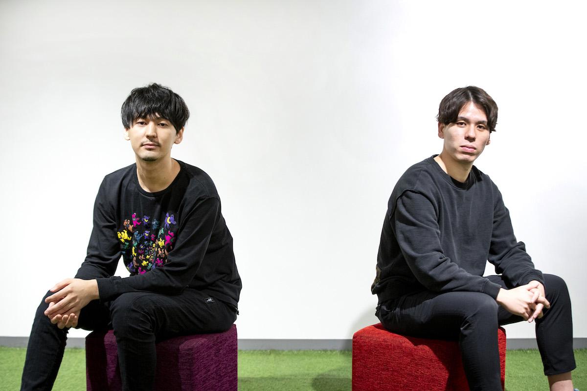 こす.くまさんのインタビュー写真3