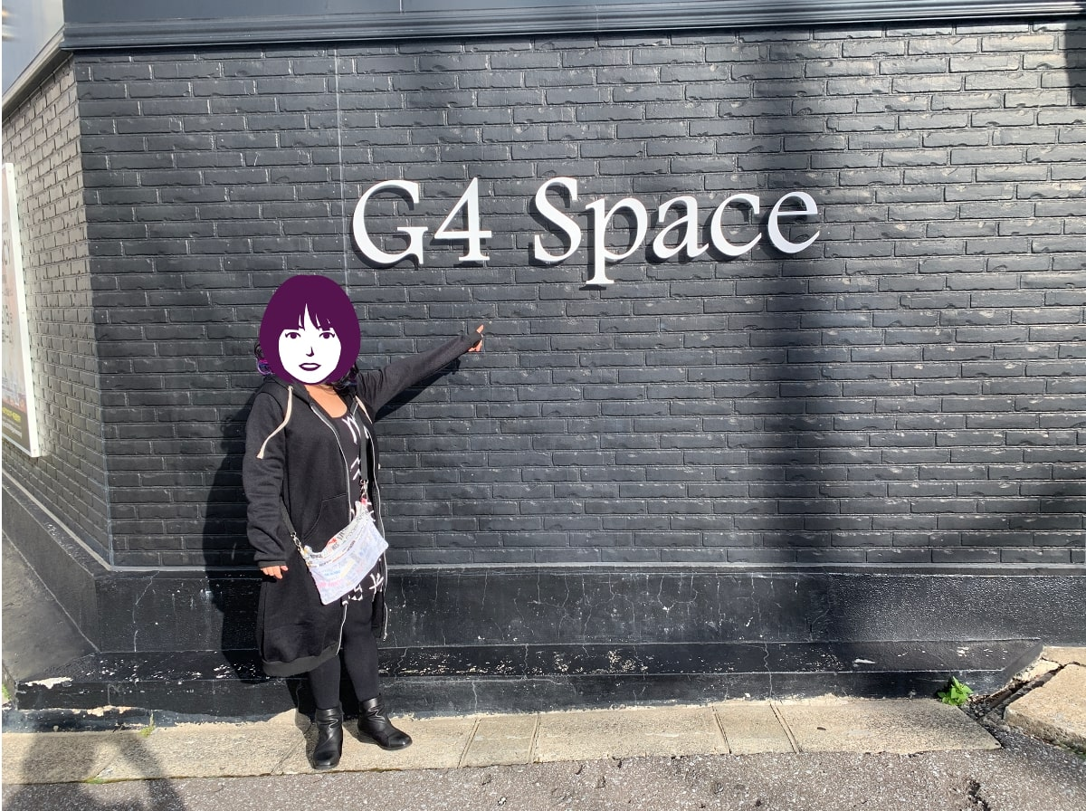 G4 Space