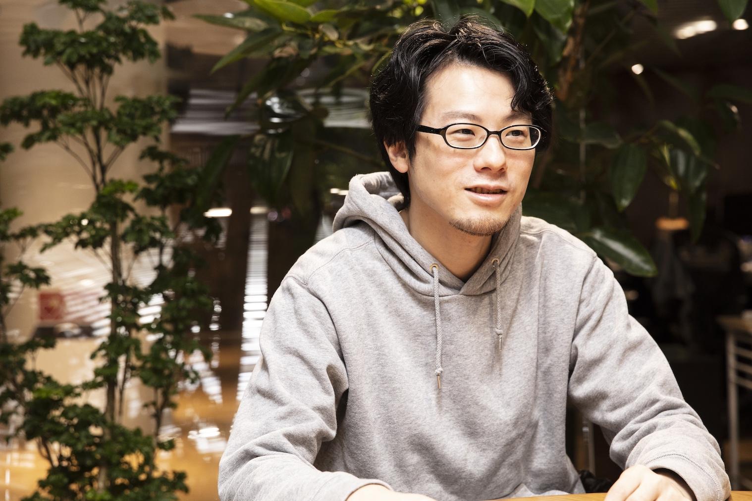 瀬尾直利さん