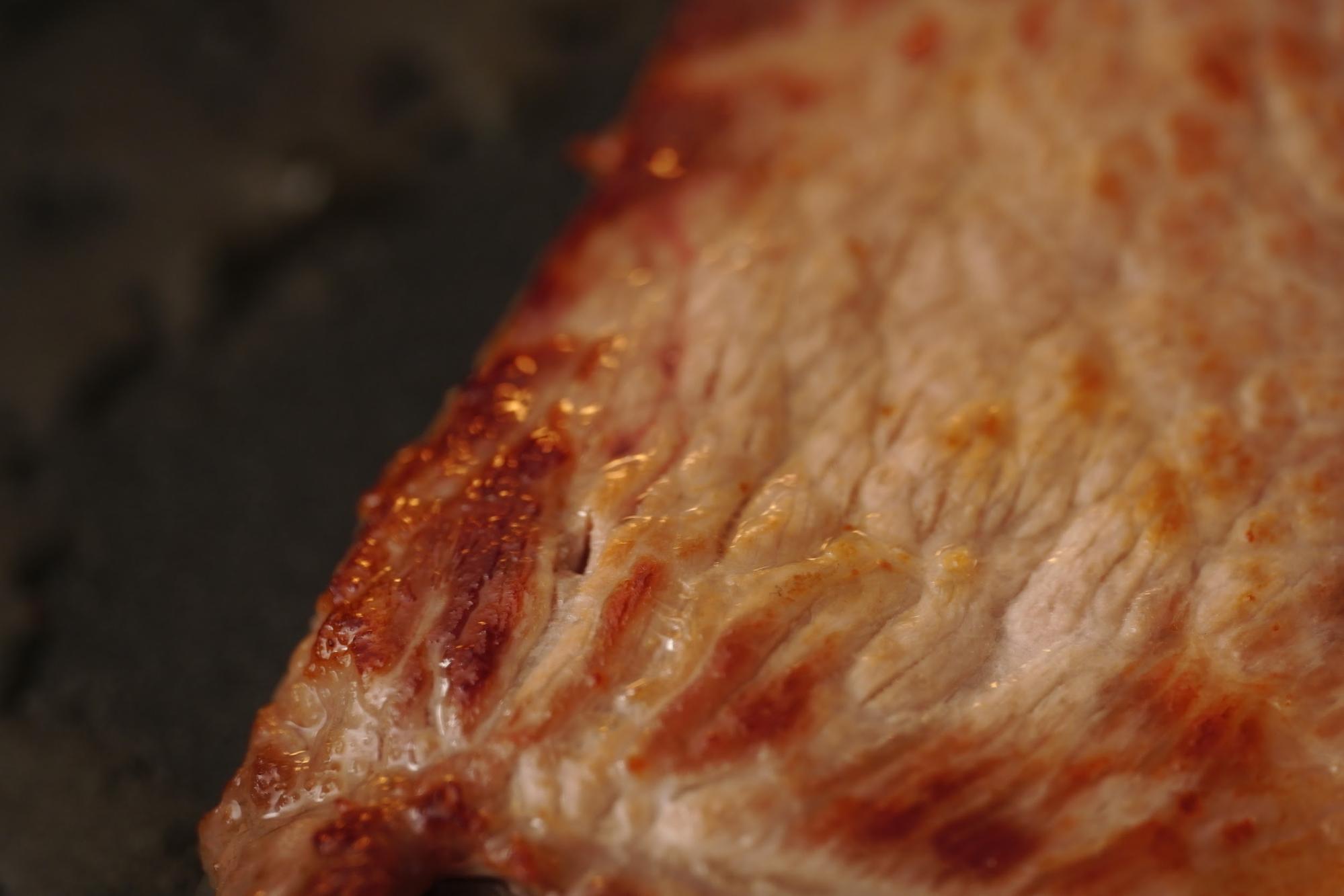 肉の焼き方解説