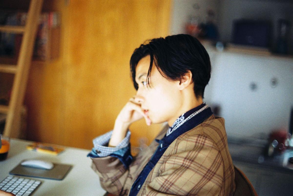 新井リオさんトップ写真
