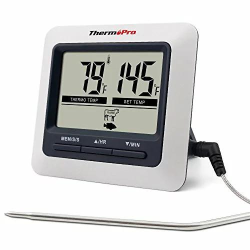プローブ温度計 料理用