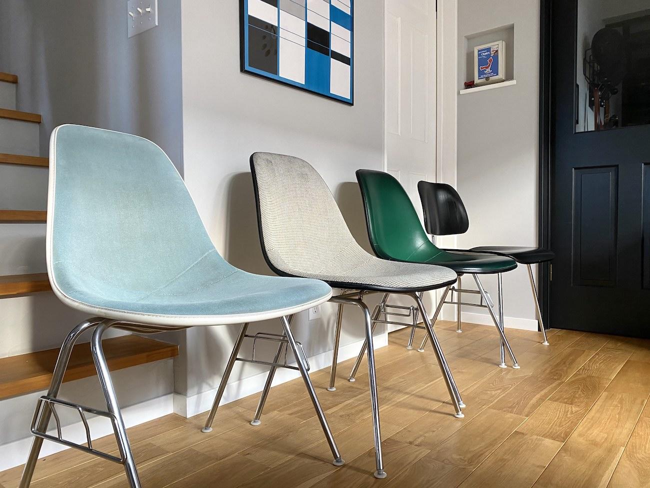 溺愛する椅子たちにベストな空間を。夫婦2人暮らしなのに3LDK+書斎の家を建てました【趣味と家】