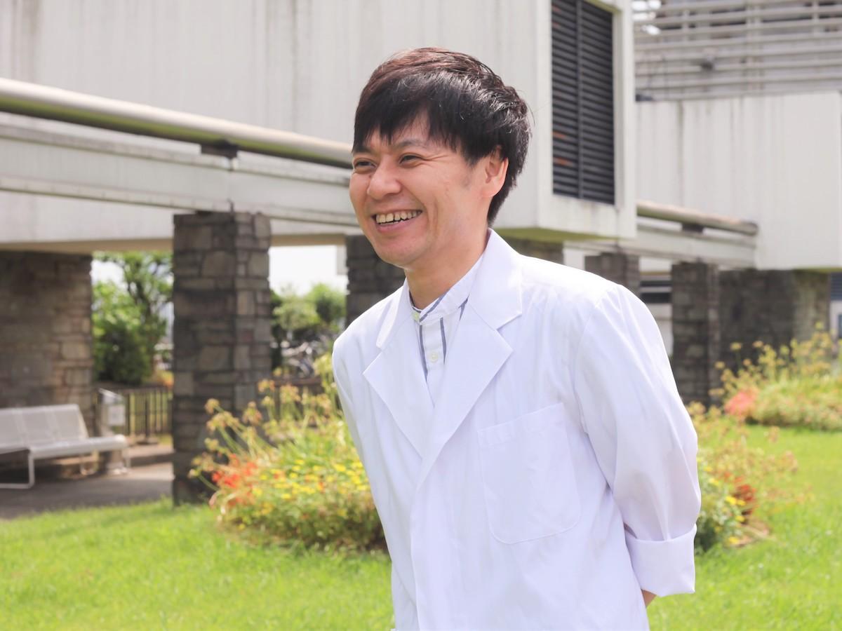 石井洋介さんトップ画像