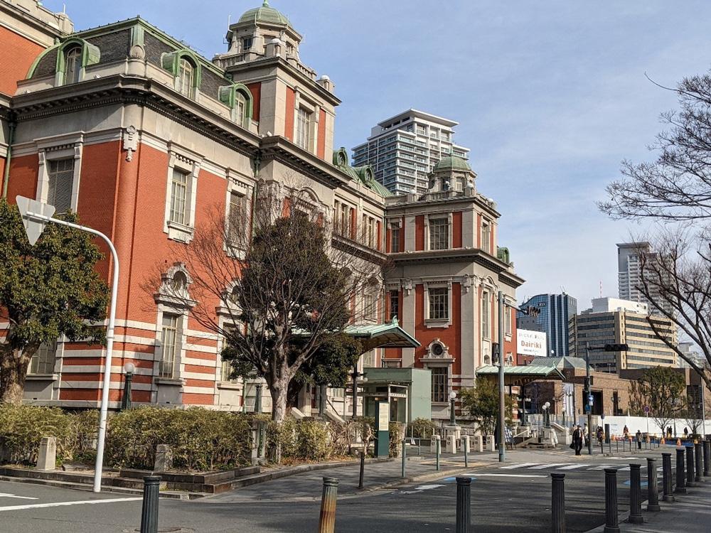 大阪の風景写真3