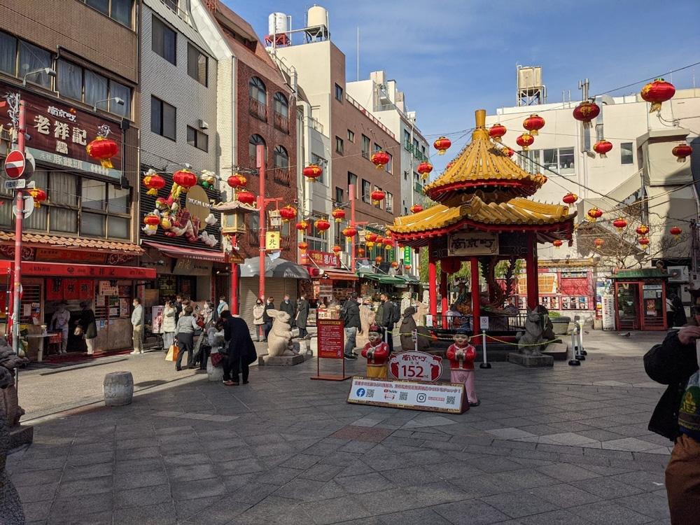 神戸の風景写真