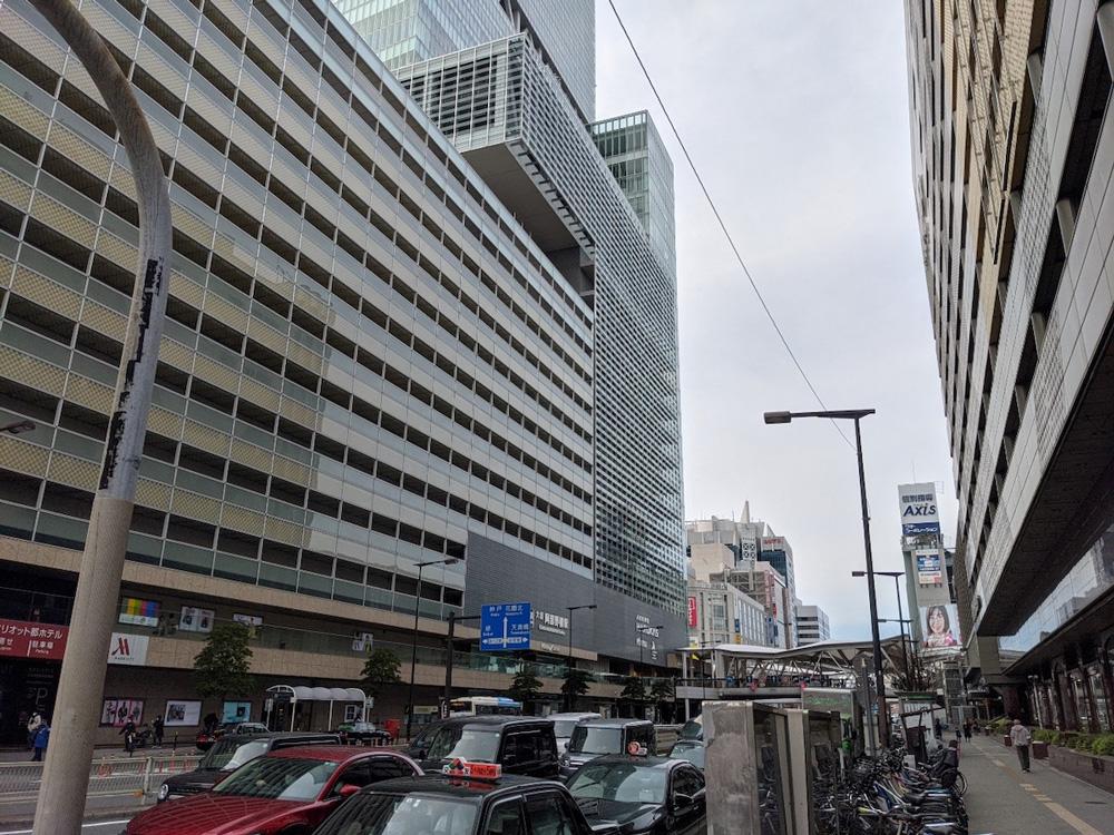 大阪の風景写真8
