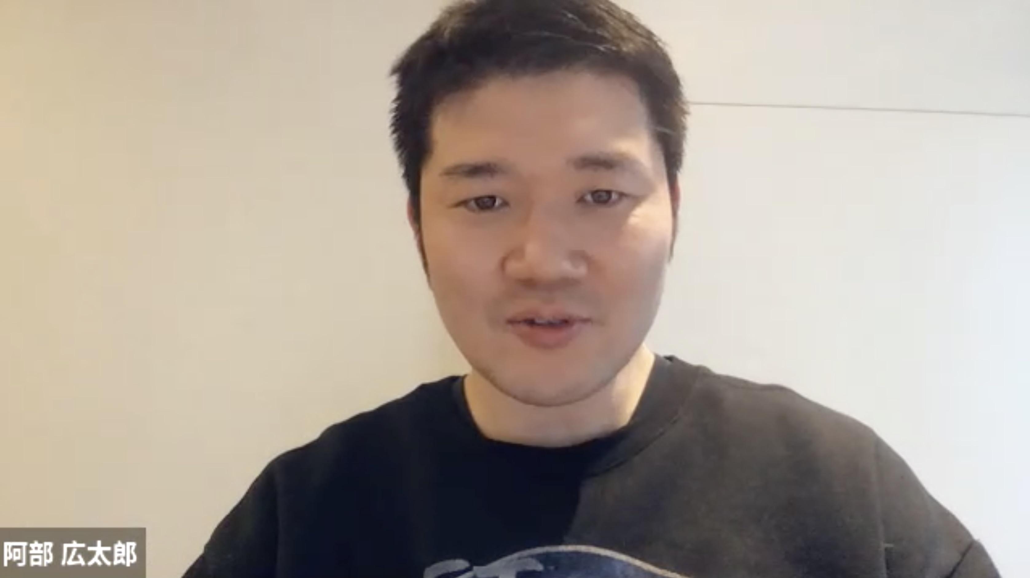 =【MEETSCAREER(ミーツキャリア)】阿部広太郎さんインタビュー画像2