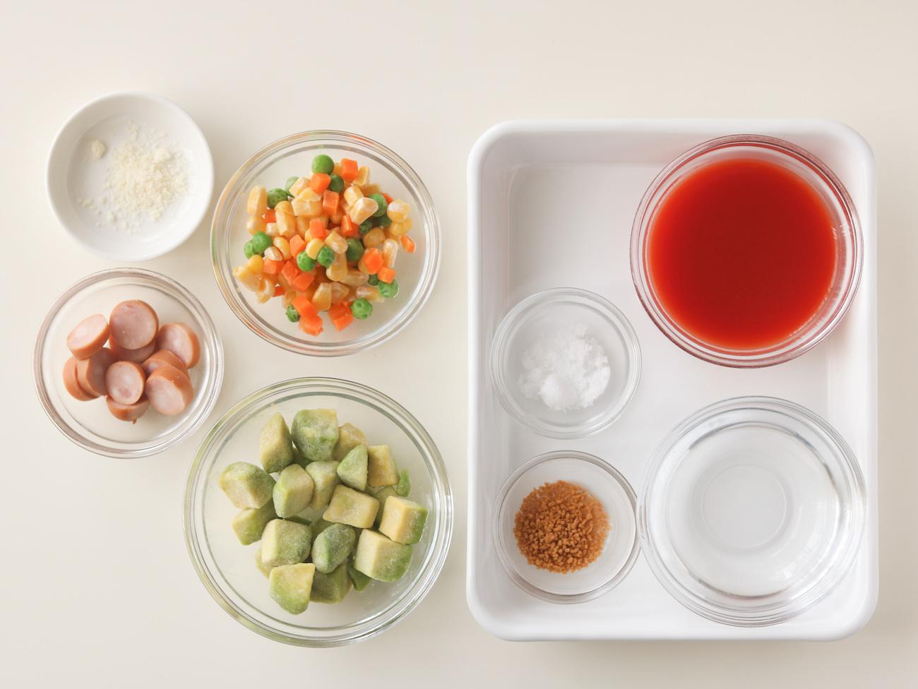 【冷凍アボカド活用レシピ付き】いつでも食べごろ&自炊を楽にしてくれる冷凍アボカドのススメ