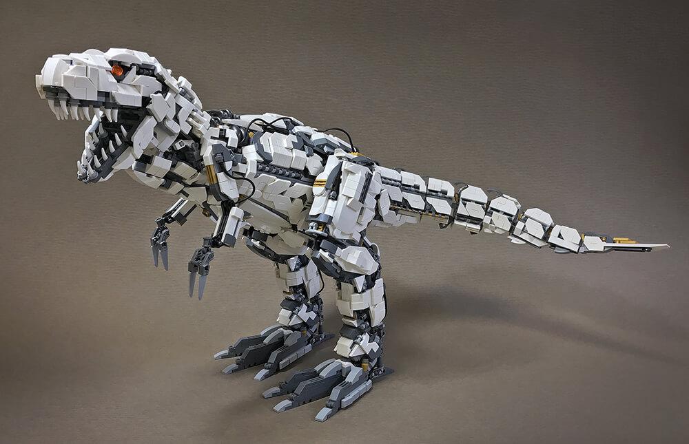 レゴビルダーの二階堂満が語る、大人でも楽しめるレゴの魅力