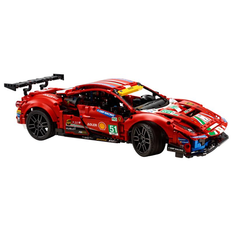 LEGO テクニック