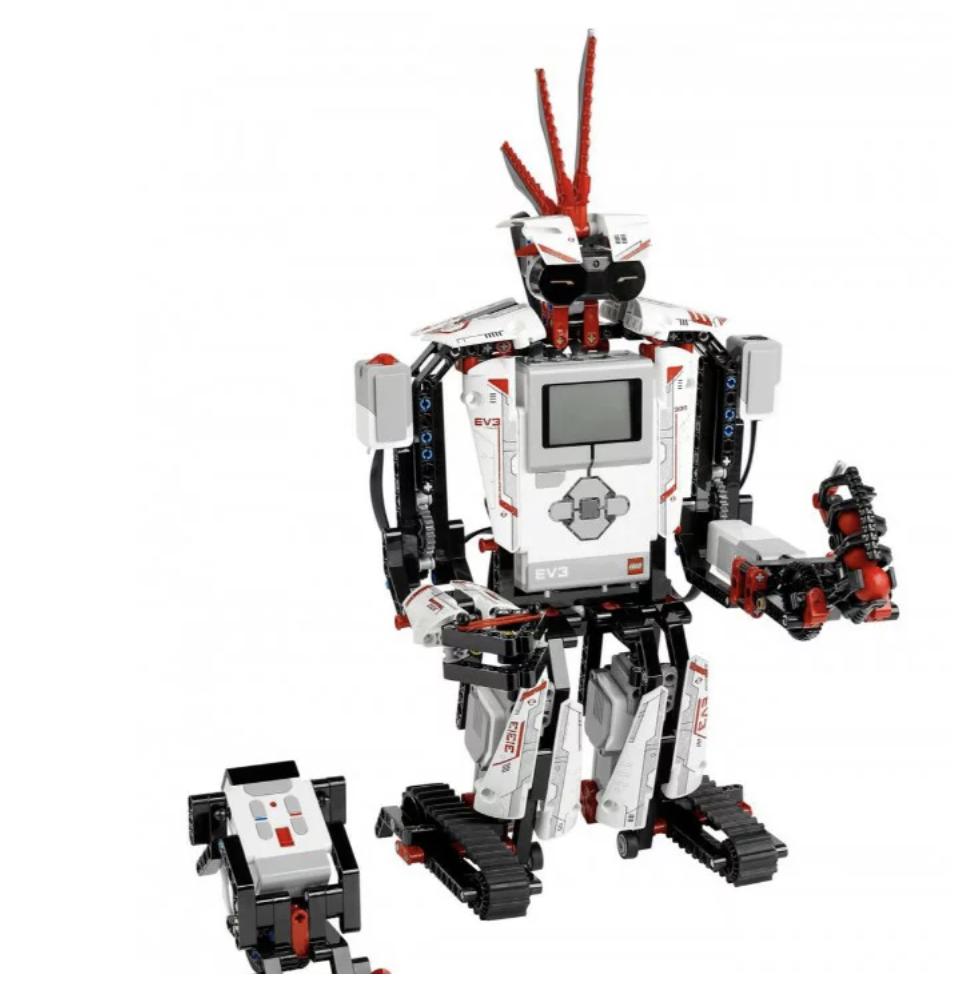 LEGO マインドストーム