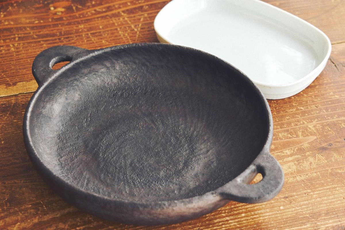 洗い物も減らせる「野菜のトースターグリル」