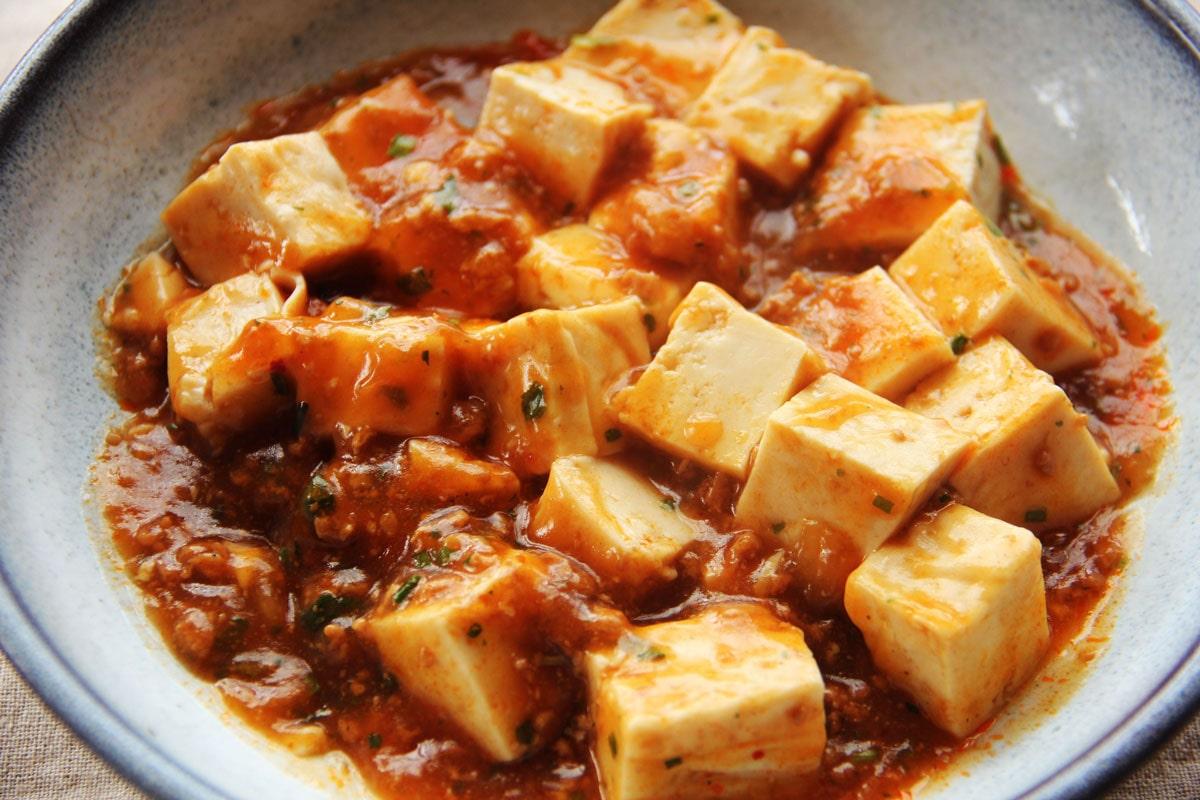 丸美屋 麻婆豆腐の素(中辛)