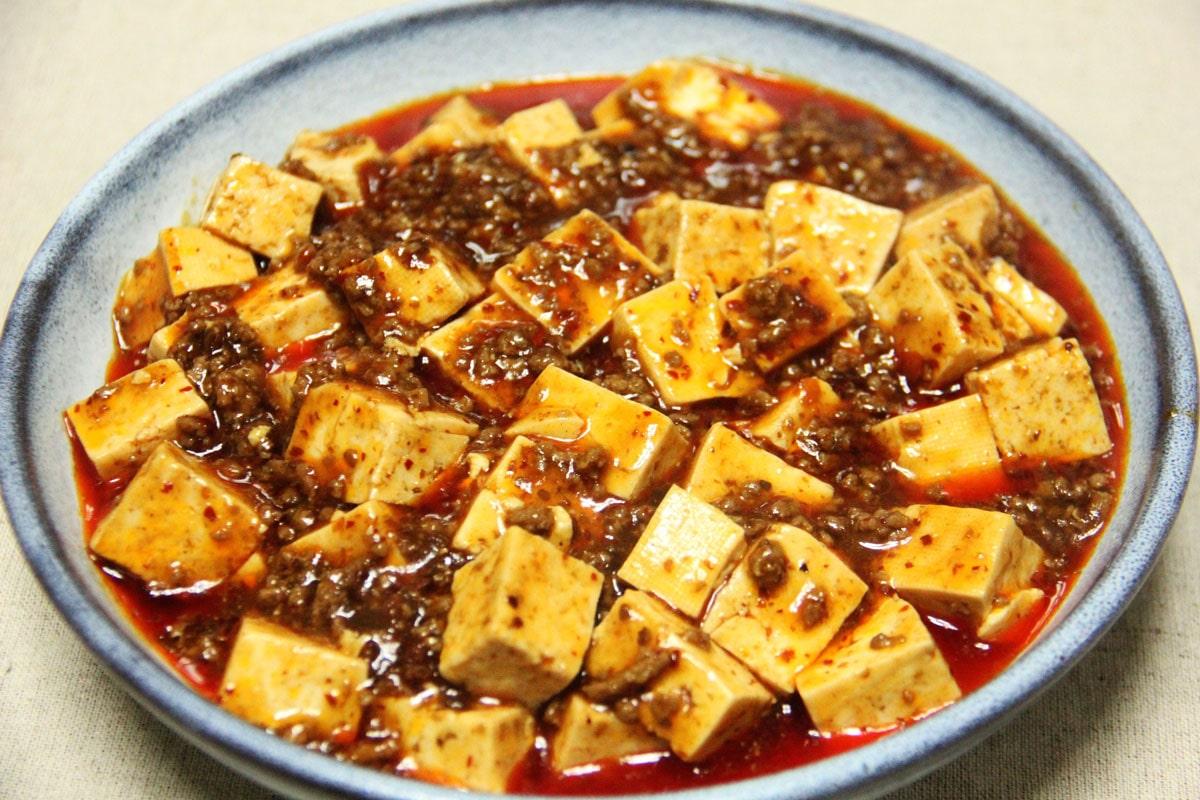 ヤマムロ 陳麻婆豆腐