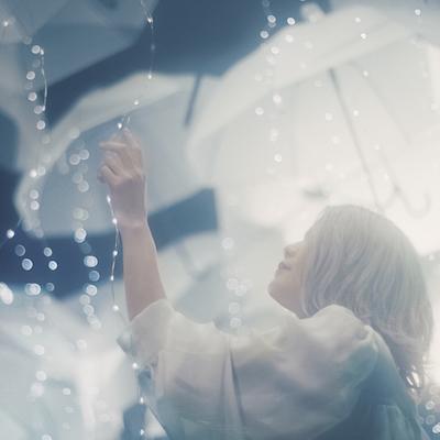 ハラミちゃん デジタルシングル『雨』