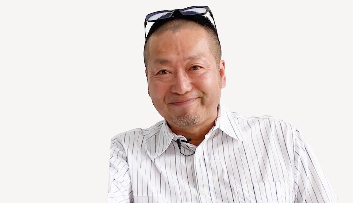 元カプコン専務取締役、ゲームプロデューサーの岡本吉起さん