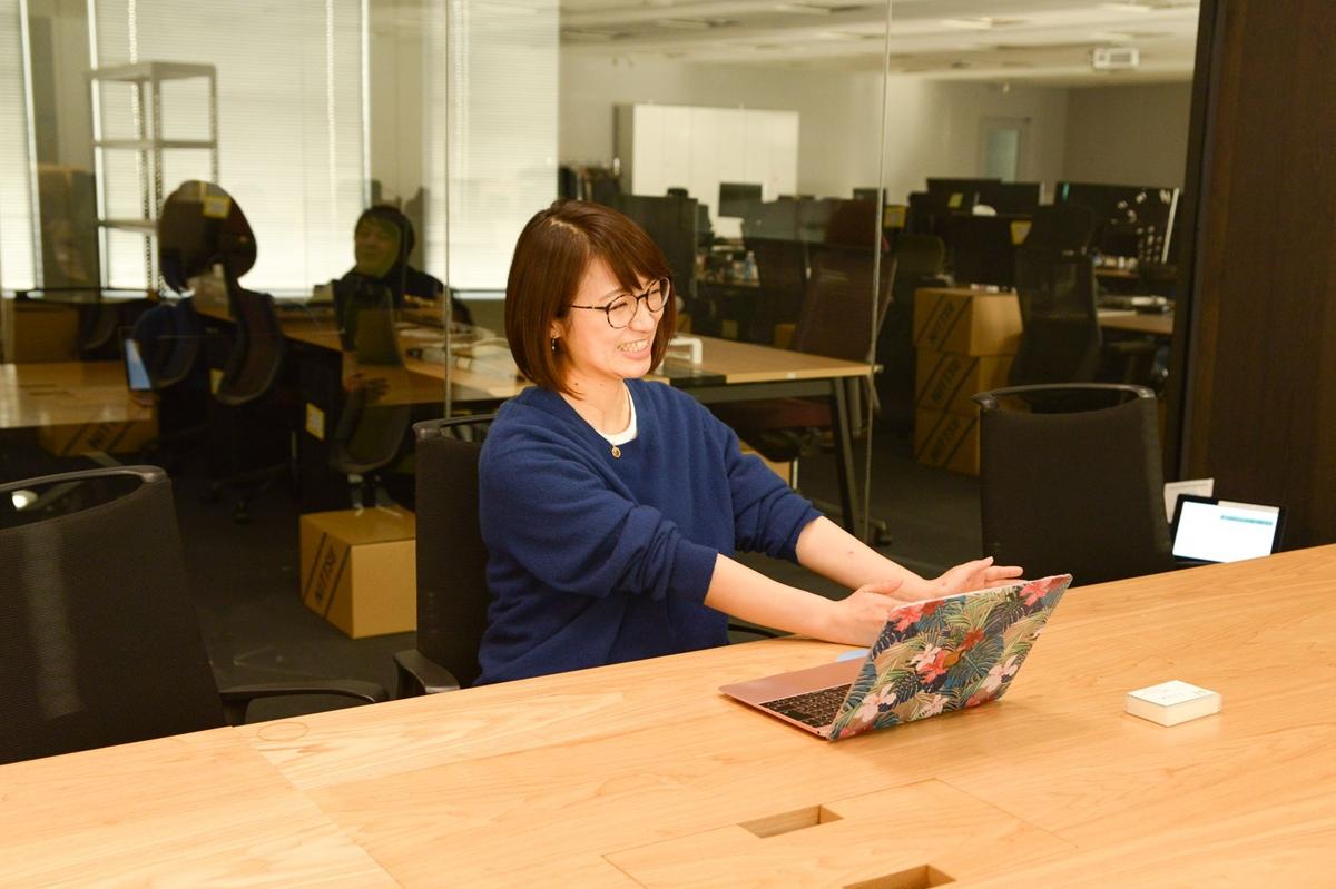 池田早紀さんの仕事のやりがいとは