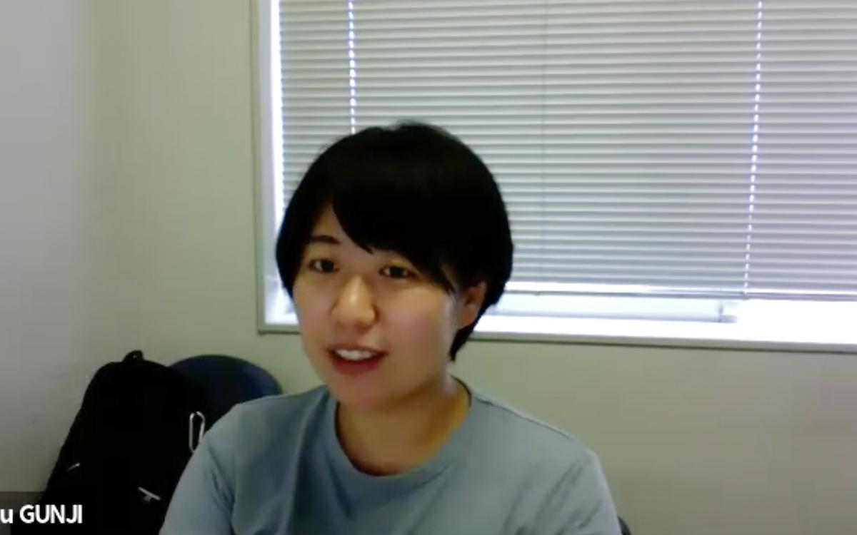 郡司芽久さん記事インタビュー写真1