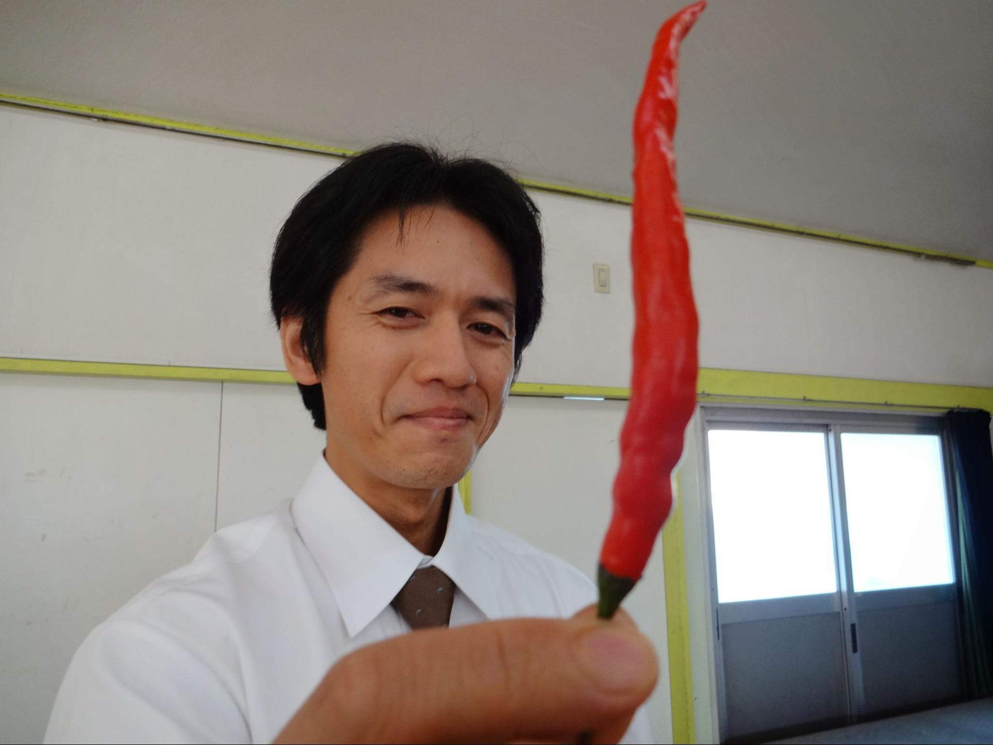 村山晋作さん記事内写真