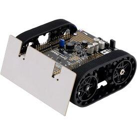 「Arduino用Zumo追跡ロボットキット(75:1 HPモーター付き)」を詳しく見る