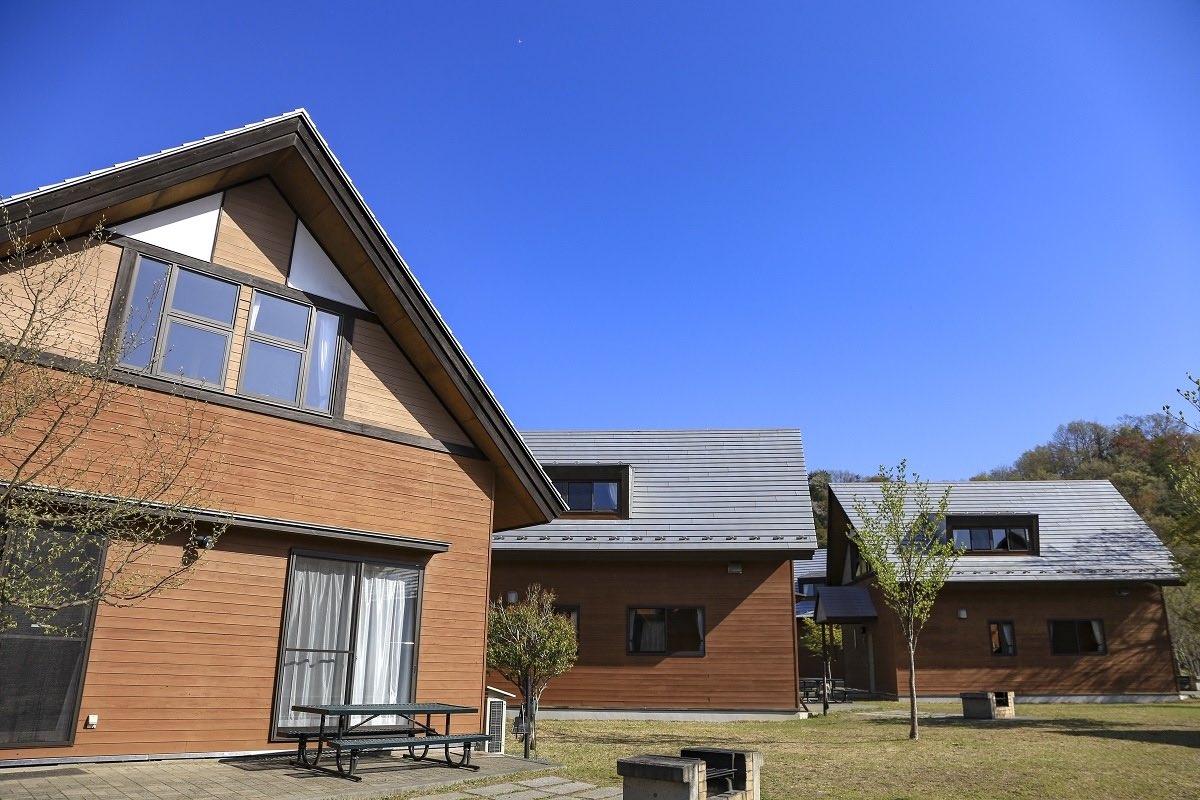 関東でファミリーキャンプにおすすめのキャンプ場「大子広域公園オートキャンプ場グリンヴィラ」