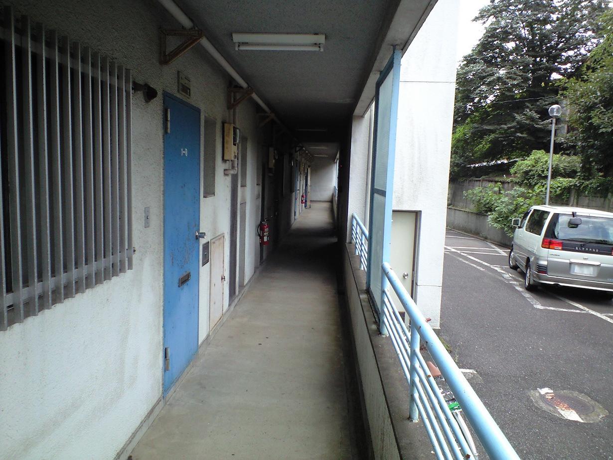 江古田のマンション