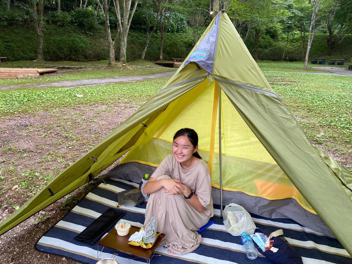 tent-Mark DESIGNSの「パンダテント」