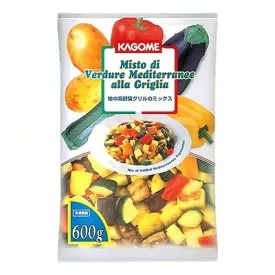 「カゴメ 地中海野菜グリルのミックス」を詳しく見る