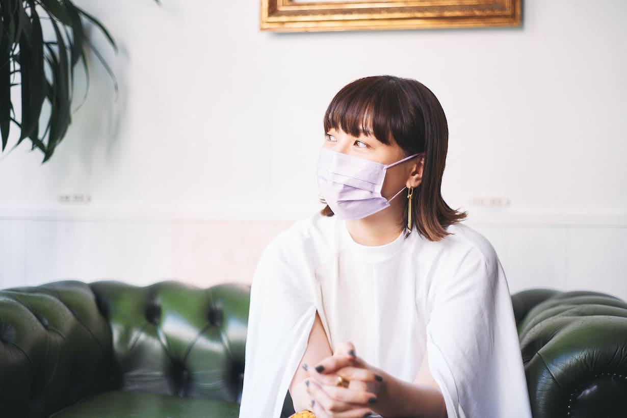 土岐麻子さん