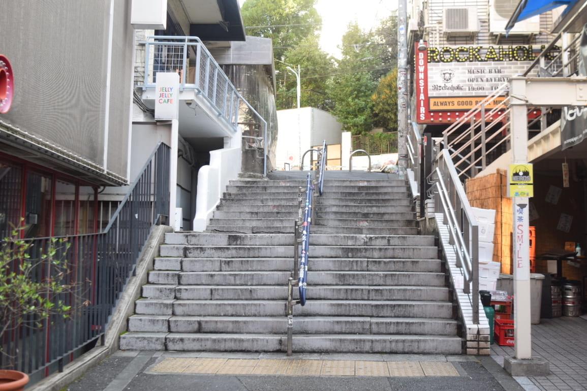 渋谷・宇田川町