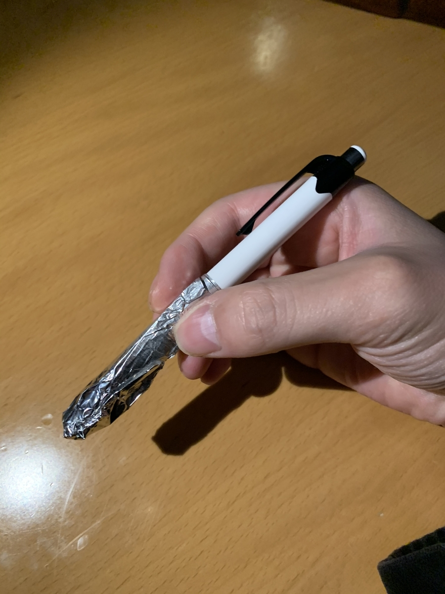 代用 スマホ タッチペン
