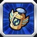モンスターストライク ゲーム画面 アイコン 紋章チェンジャー