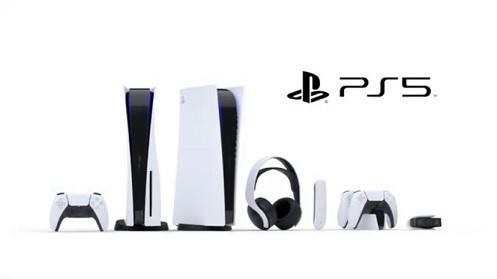 PlayStation5 本体 外部機器 一覧