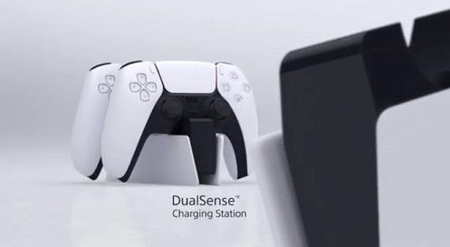 PlayStation5 コントローラースタンド