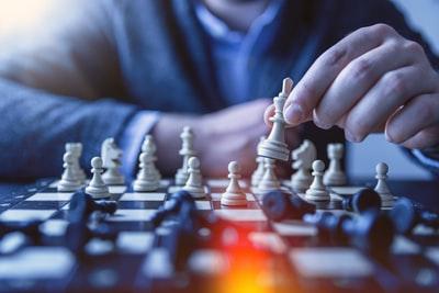ゲーム チェス