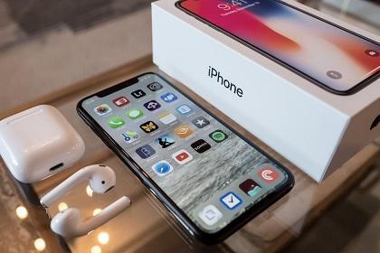 中古 iPhone