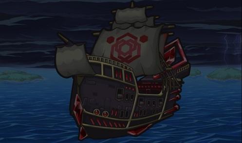 モンスターストライク 秘海の冒険船 アドリン 性能 評価