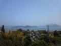 しまなみ海道からの風景