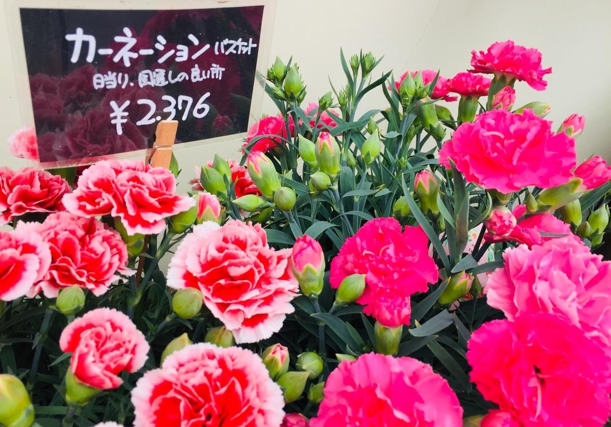 花屋さんの様子3