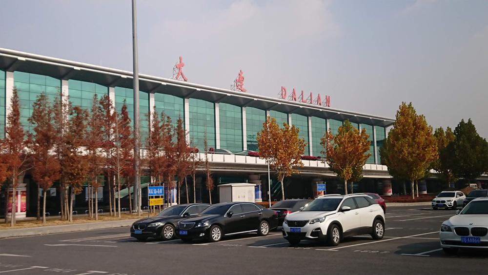 中国 大連
