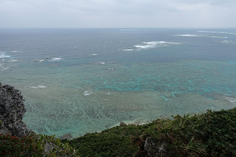 沖縄 ハッピークリフ